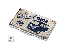VW THE ORIGINAL BULLI B/Card card case