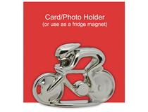 PHOTO/MEMO HOLDER BICYCLE
