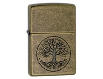 29149 TREE OF LIFE - ANTIQUE BRASS