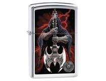 29109 ANNE STOKES REAPER AND AXE-H/P CHR