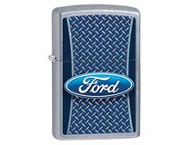 29065 FORD CHECKERPLATE - STREET CHROME