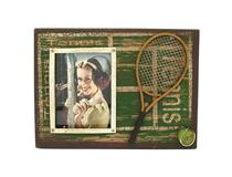 PHOTO FRAME TENNIS
