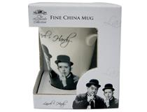 TLC ICONS MUG - LAUREL & HARDY