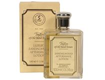 SANDALWOOD AFTERSHAVE LOTION 100ml