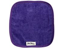 TOWEL FACE CLOTH PURPLE (20=1)