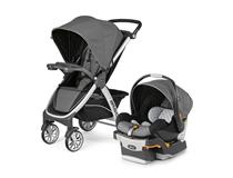 Stroller: Bravo Travel System - Orion