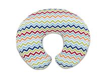 Boppy: Pillow - Colourful Chevron