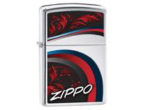29415 ZIPPO SATIN AND RIBBONS