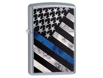 29551 BLUE STRIPE USA FLAG