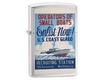 29598 ENLIST NOW US COAST GUARD