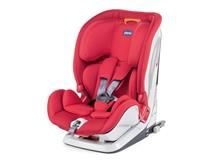Car Seat: Youniverse - Red
