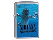 29713 Street Chrome Nirvana Nevermind