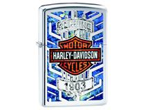 29159 Harley Davidson HP Chrome